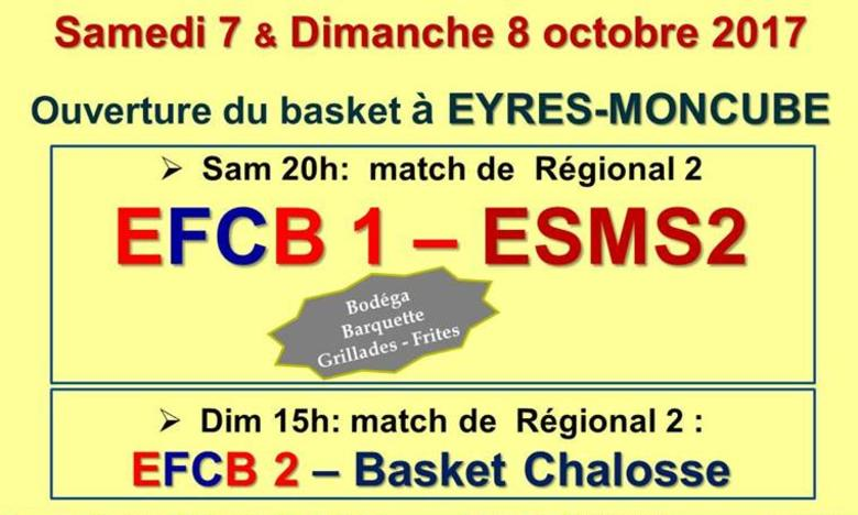 EFCB Les affaires reprennent...